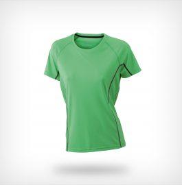 James & Nicholson Reflex dames t-shirt, JN422