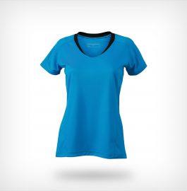 James & Nicholson dames t-shirt, JN471
