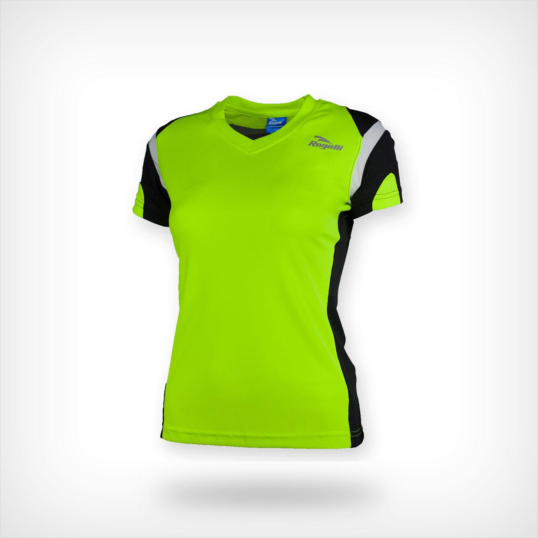 Rogelli Eabel dames t-shirt, RO002