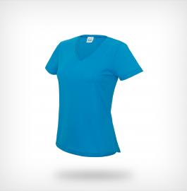 Just Cool dames t-shirt, JC006