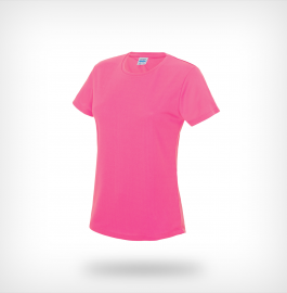 Just Cool dames t-shirt, JC005