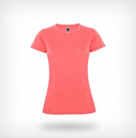 Roly Montecarlo dames t-shirt, RMC423