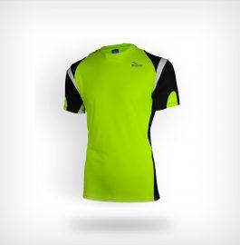 Rogelli Dutton heren t-shirt, RO003