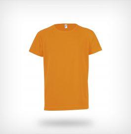 Sols Sporty kids t-shirt, 01166