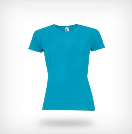 Sols Sporty dames t-shirt, 01159