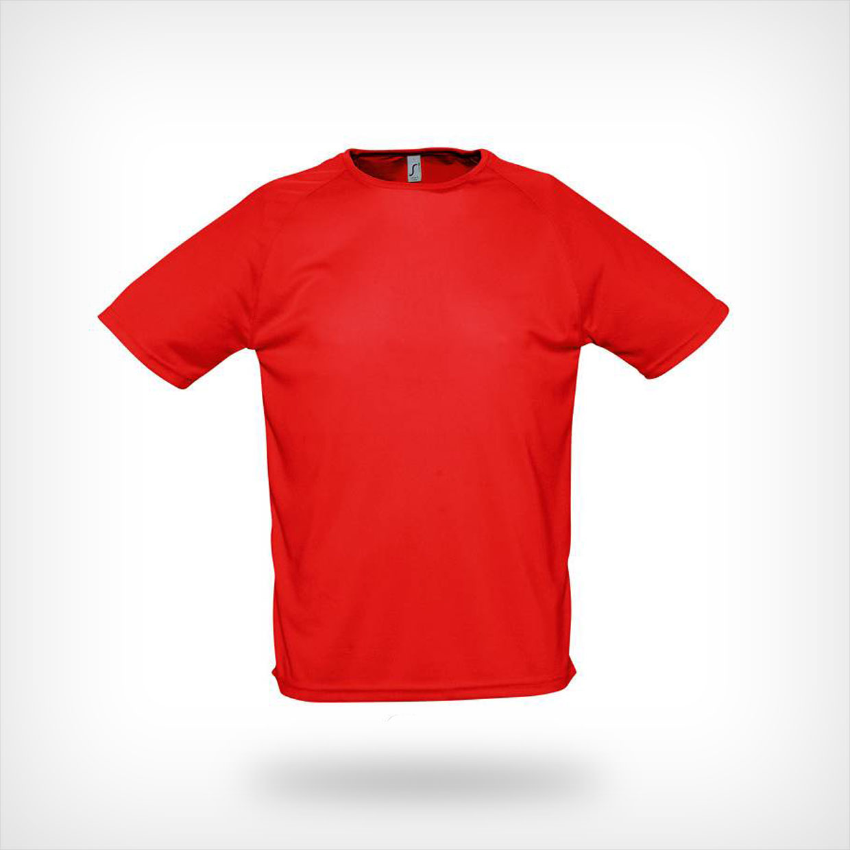 Sols Sporty heren t-shirt, 11939