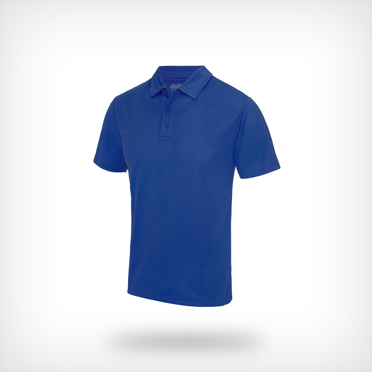 Just Cool heren polo, JC040