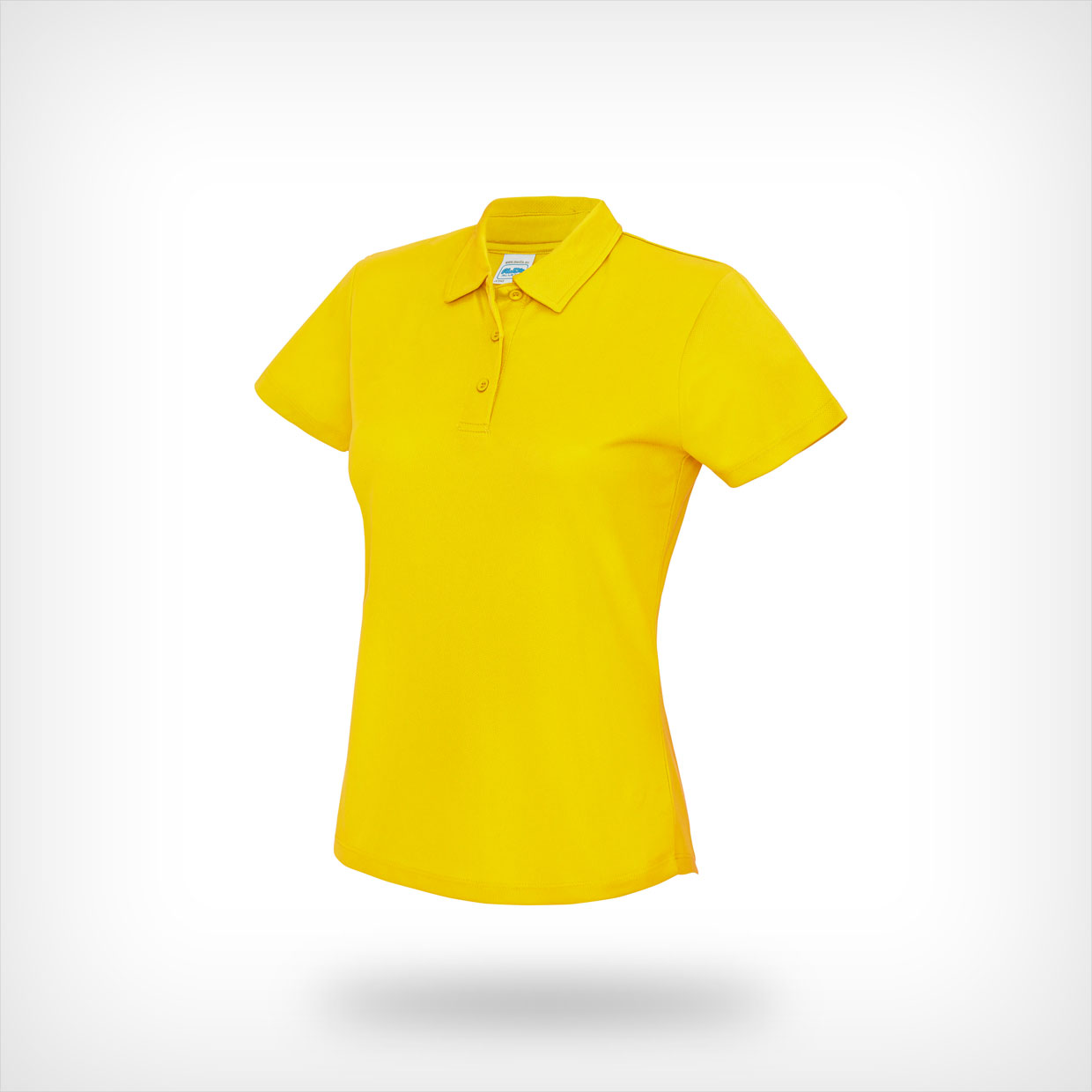 Just Cool dames polo, JC045