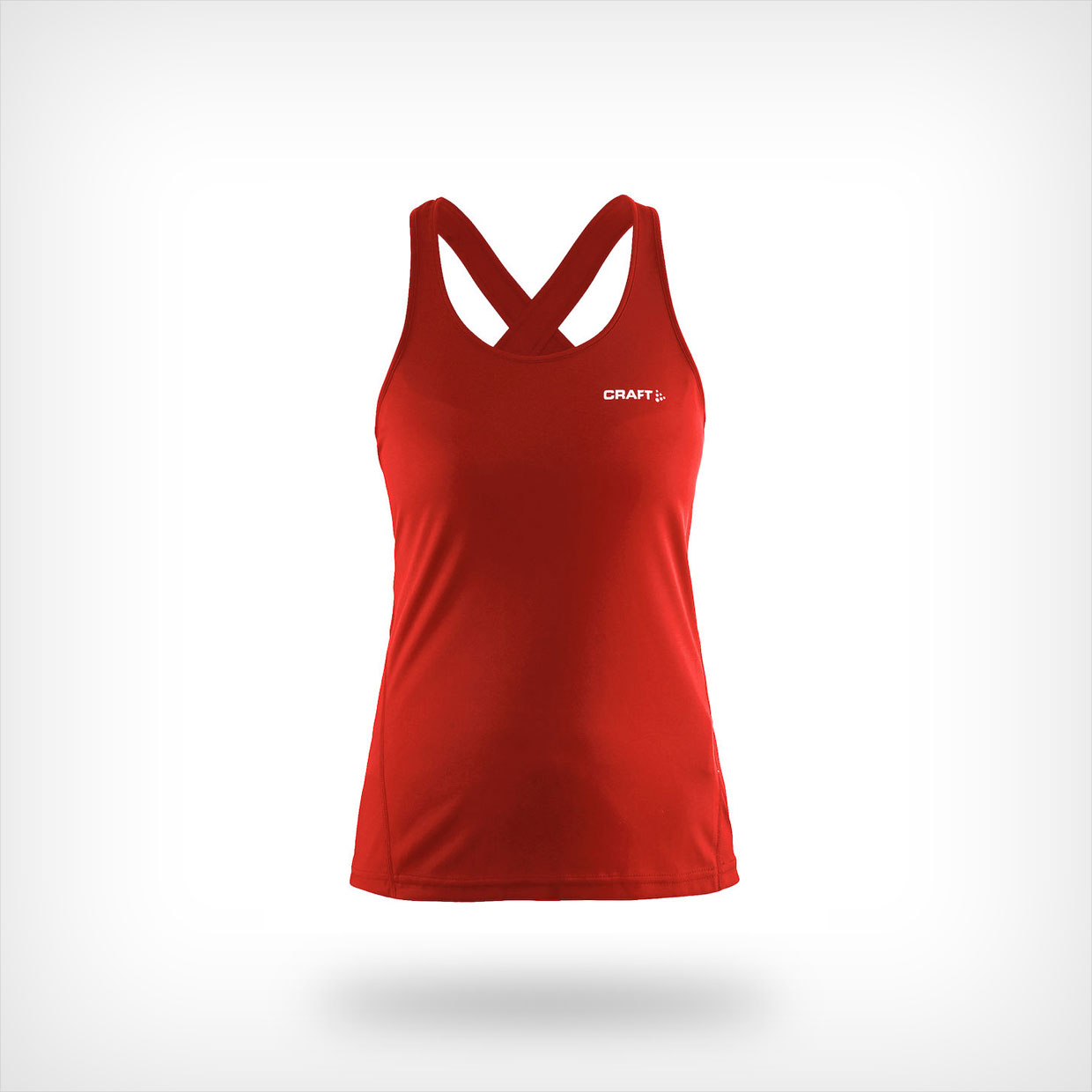 Craft Mind dames singlet, 1903943