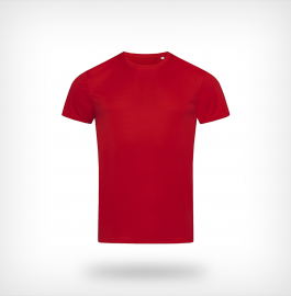 Stedman heren t-shirt, ST8000