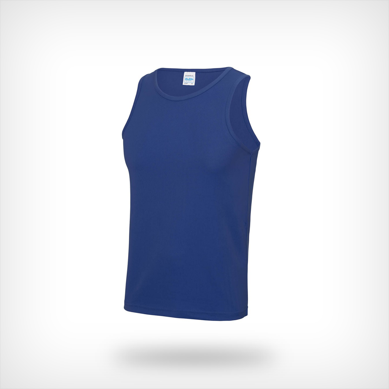 Just Cool heren singlet, JC007