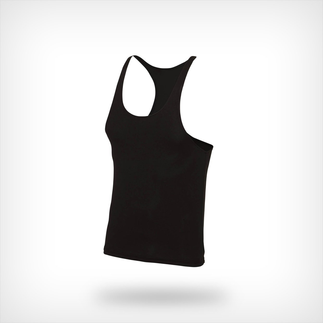 Just Cool heren singlet, JC009