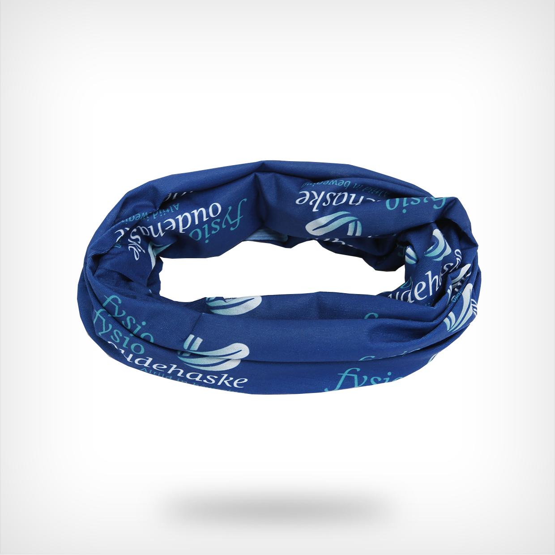 Multifunctionele sjaal