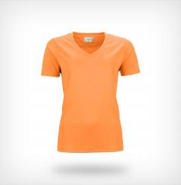 James & Nicholson dames t-shirt, JN735
