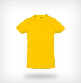 Makito Tecnic Plus kids t-shirt, 4185