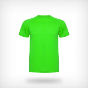 Roly Montecarlo heren t-shirt, RMC425