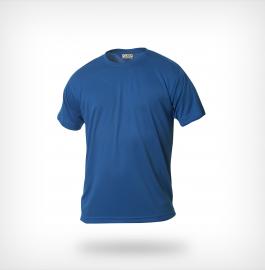 Clique Ice heren t-shirt, 029334