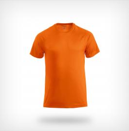 Clique Active heren t-shirt, 029338