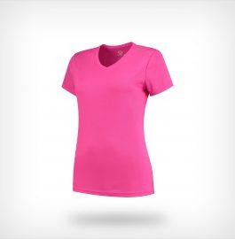 Rogelli Promotion dames t-shirt, RO007