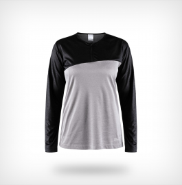 Craft Radiate Tee dames longsleeve, 1906265