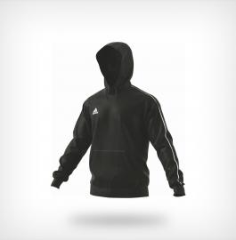 Adidas Core 18 kids hoodie, 85670