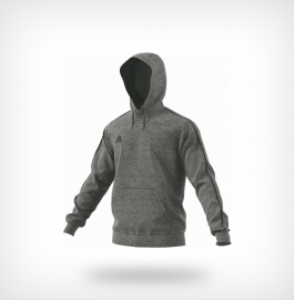 Adidas Core 18 heren hoodie, 85670