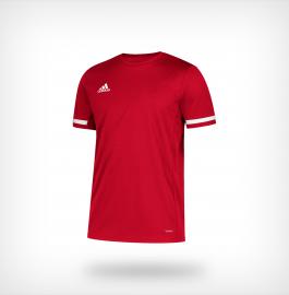 Adidas Team 19 heren t-shirt, 81360