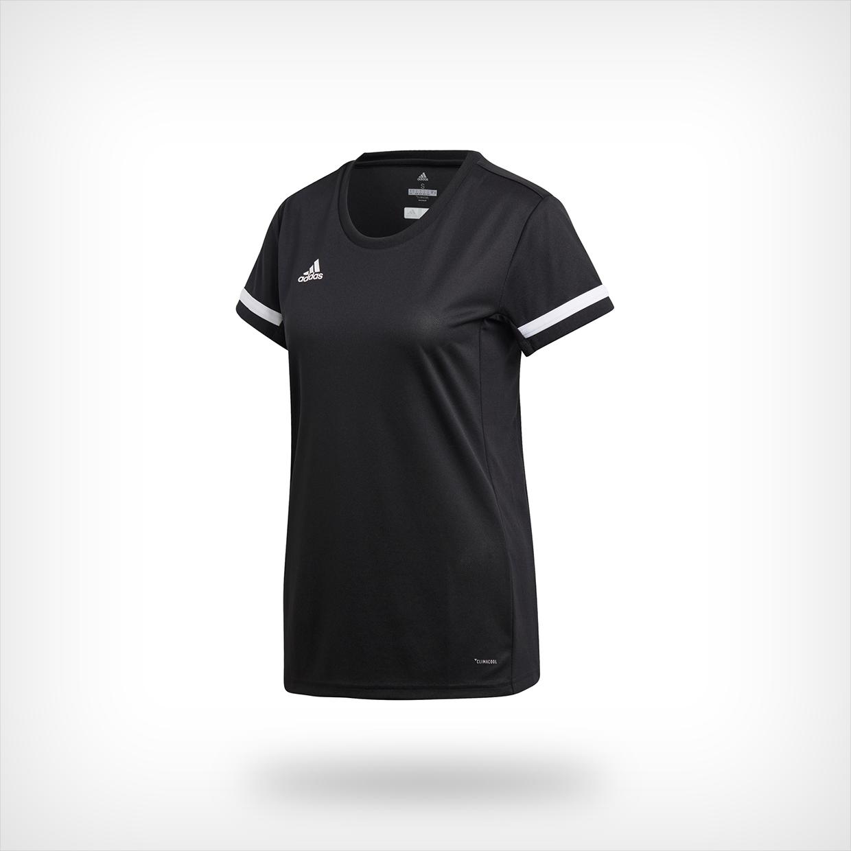 Adidas Team 19 dames t shirt, 81367