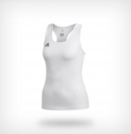 Adidas Team 19 dames singlet, 81387