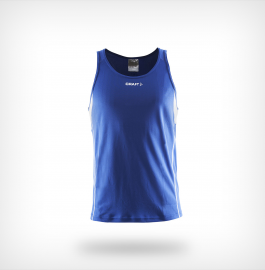 Craft T&F heren singlet, 1901236