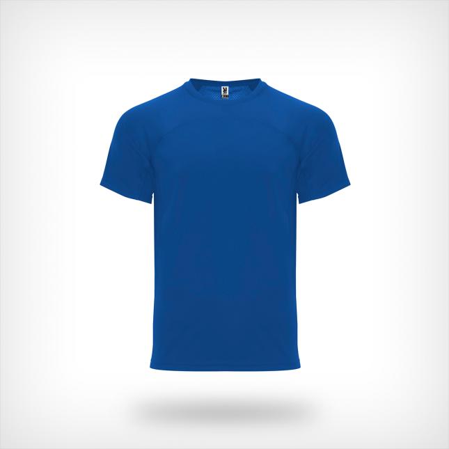 Roly Monaco unisex t-shirt, CA6401