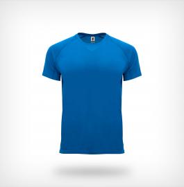 Roly Bahrain kids t-shirt, CA0407K