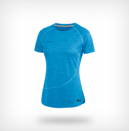 JAKO Run 2.0 dames t-shirt, 6149