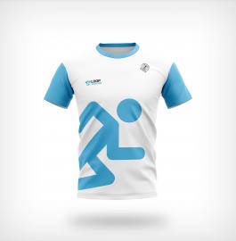 Bioracer shirt eigen ontwerp